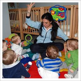Escuela Peques Atención pedagógica