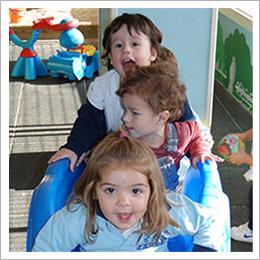Escuela Peques actividades complementarias