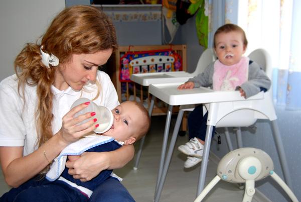 Escuela Infantil en San Blas