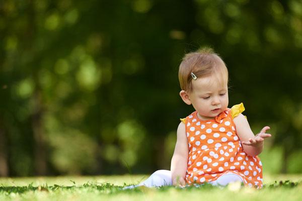 Proteger a los bebes del calor